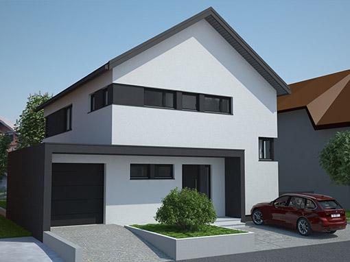 FAMILY HOUSE P
