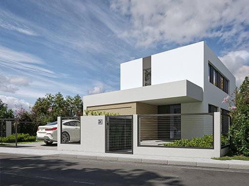 FAMILY HOUSE J1
