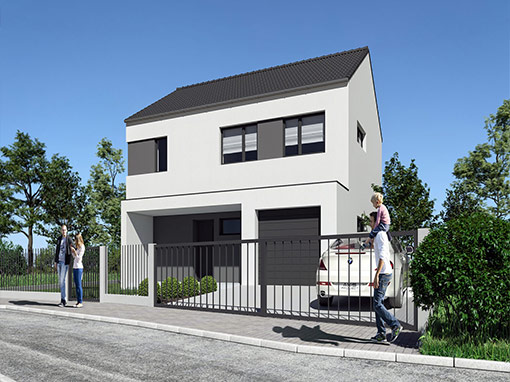 FAMILY HOUSE S1