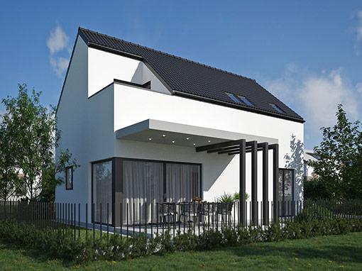 FAMILY HOUSE K3