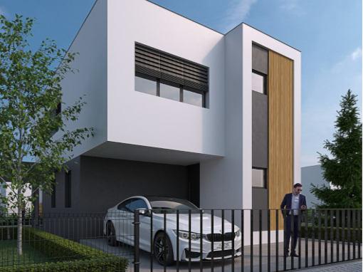FAMILY HOUSE K5