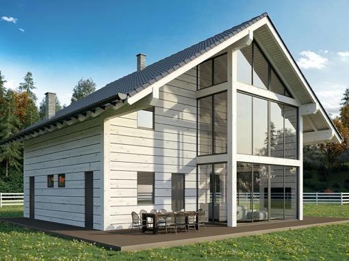 Obiteljska kuća R1