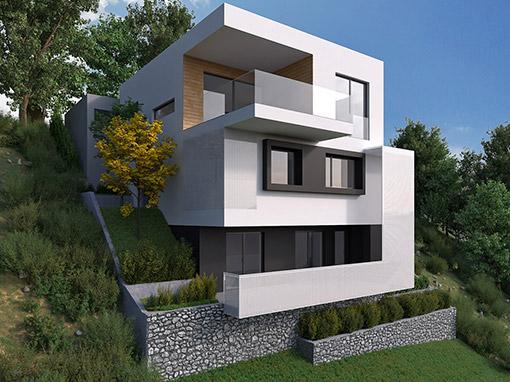 Obiteljska kuća G2