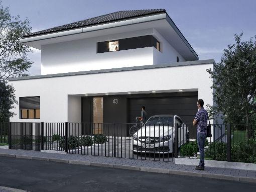 Obiteljska kuća I1