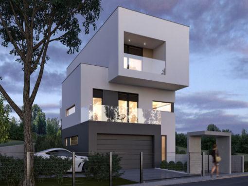 Obiteljska Kuća K4