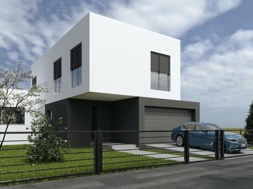 Obiteljska kuća G3