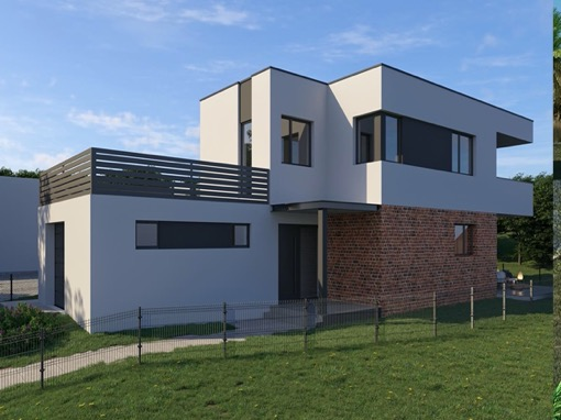 Obiteljska kuća L1